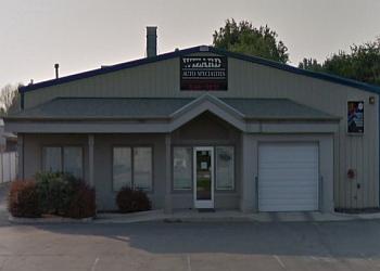Boise City auto body shop Wizard Auto Specialties