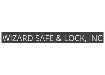 Clearwater locksmith Wizard Safe & Lock, Inc