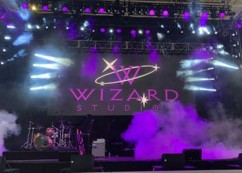 New York event management company Wizard Studios Events