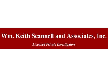 Pittsburgh private investigation service  Wm. Keith Scannell and Associates, Inc.