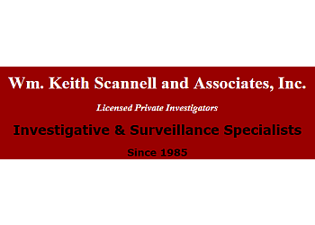 Pittsburgh private investigators  Wm. Keith Scannell and Associates, Inc.