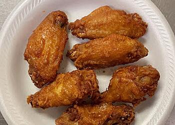 Topeka chinese restaurant Wok & Grill