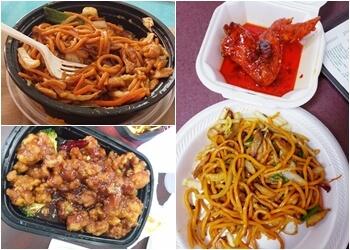 Jackson chinese restaurant Wok Togo