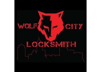 Cary locksmith Wolf City Locksmith