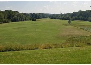 Atlanta golf course Wolf Creek Golf Club