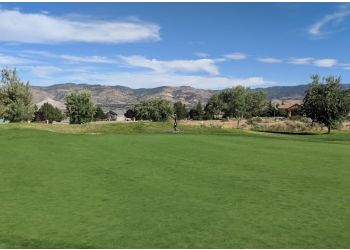 Reno golf course Wolf Run Golf Club