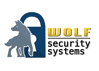 Gainesville security system Wolf Security Systems, LLC
