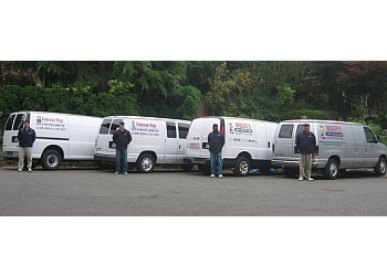 Tacoma carpet cleaner Wolfe's Carpet & Upholstery Cleaners