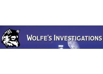 Los Angeles private investigators  Wolfe's Investigations
