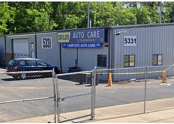Memphis car repair shop Wolfsburg Automotive
