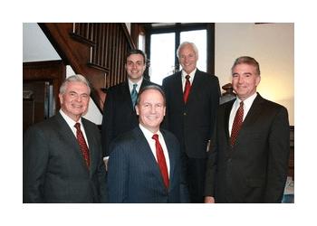 Springfield medical malpractice lawyer WOLTER, BEEMAN, LYNCH & LONDRIGAN, LLP