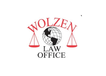 Lincoln immigration lawyer Wolzen Law Office
