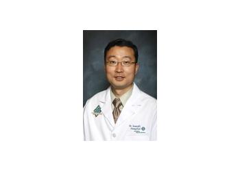 Santa Ana gastroenterologist Won K. Yu, MD, MPH