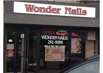 Rochester nail salon Wonder Nails