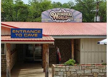 Austin amusement park Wonder World Park