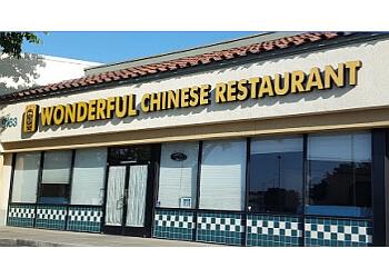 Elk Grove chinese restaurant Wonderful Chinese Restaurant