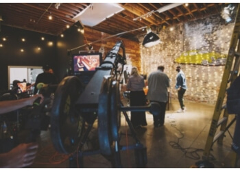 Pomona videographer Wonderwall Space