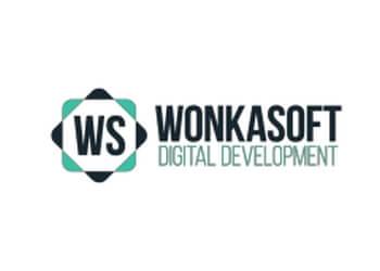 Moreno Valley web designer Wonkasoft, LLC