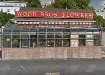 Lowell florist Wood Bros Florist