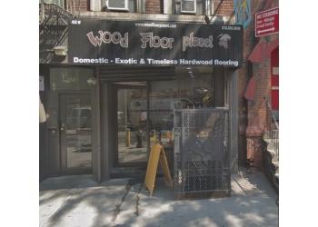 New York flooring store Wood Floor Planet