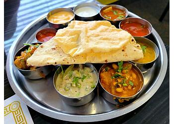 Orlando vegetarian restaurant WoodLands