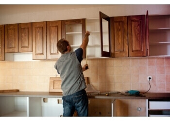 3 Best Custom Cabinets In Stockton Ca Expert Recommendations