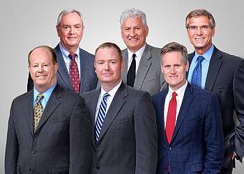 Indianapolis patent attorney Woodard, Emhardt, Henry, Reeves & Wagner, LLP