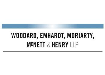Woodard, Emhardt, Moriarty, McNett & Henry, LLP