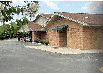 Greensboro funeral home Woodard Funeral Home