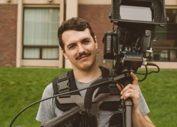 St Paul videographer Woodbridge Productions