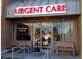 Woodbridge Walk-In Urgent Care