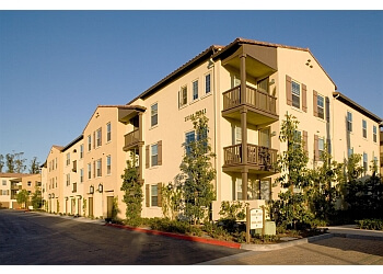 Woodbury Apartments Irvine Ca