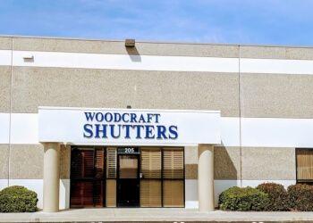 Oxnard window treatment store Woodcraft Shutters