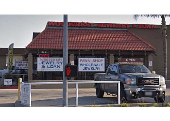 Riverside pawn shop Woodcrest Jewelry & Loan