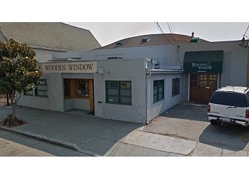 Oakland window company Wooden Window