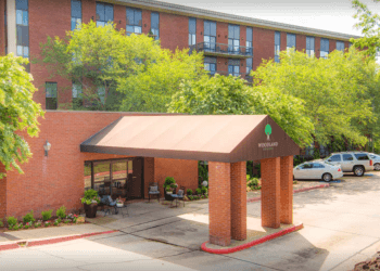 Little Rock assisted living facility Woodland Heights Senior Living
