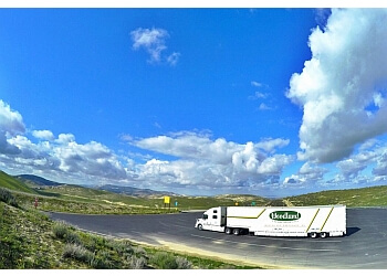 Hartford moving company Woodland Moving and Warehouse Inc.