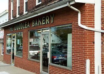 Baltimore cake Woodlea Bakery