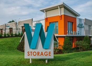 Columbus storage unit Woodruff Storage