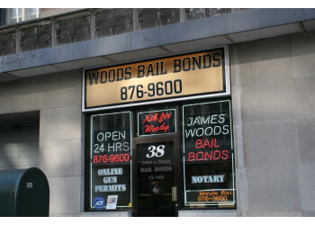 Woods Bail Bonds
