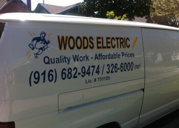 Woods Electric