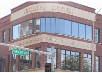 Sioux Falls immigration lawyer Woods Fuller Shultz & Smith