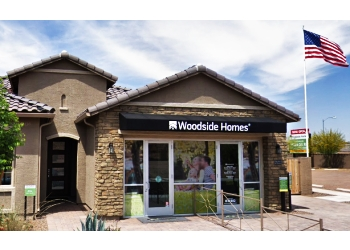 Peoria home builder Woodside Homes
