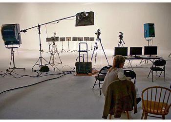 Winston Salem videographer Woodsman Studios