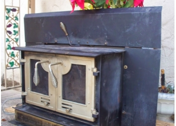 Fresno chimney sweep Woodstove Willie-Chimney Sweep