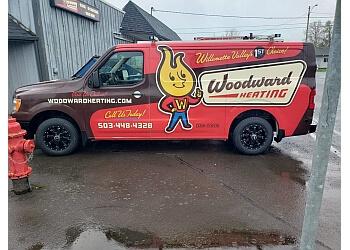 Salem hvac service Woodward Heating