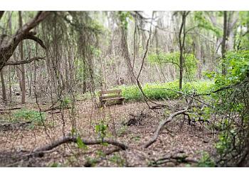 Waco public park Woodway Park