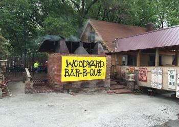 Kansas City barbecue restaurant Woodyard Bar-B-Que
