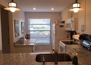 St Petersburg custom cabinet Woody's Kitchens & More