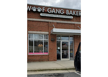 Woof Gang Bakery and Grooming
